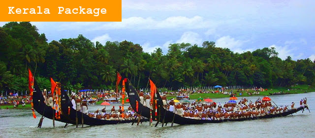 Mummar Kerala Package